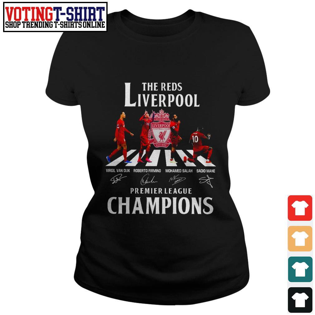 Liverpool Reds