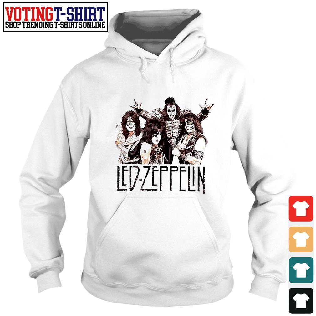 Led Zeppelin rock band s Hoodie