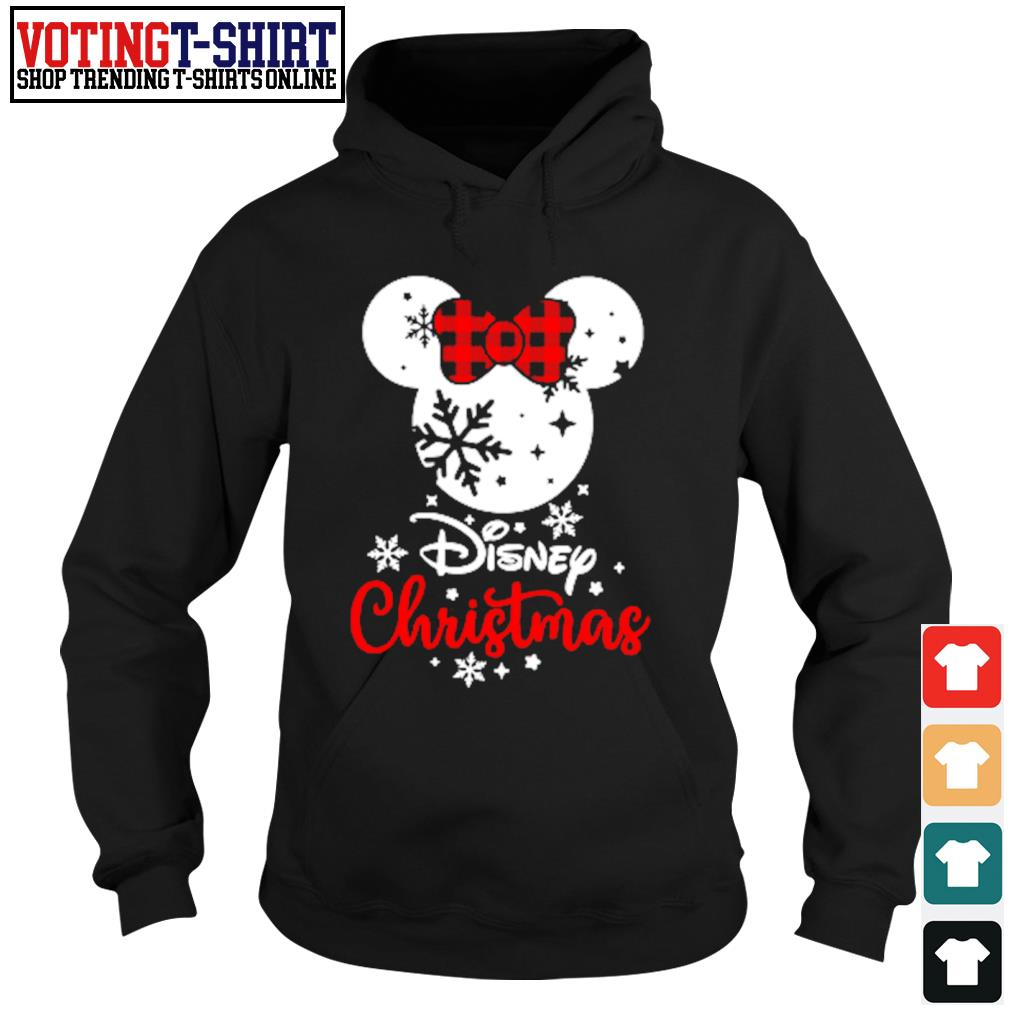Mickey mouse Disney Christmas s Hoodie